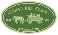 Cedar Hill Farm | Weddings & Receptions