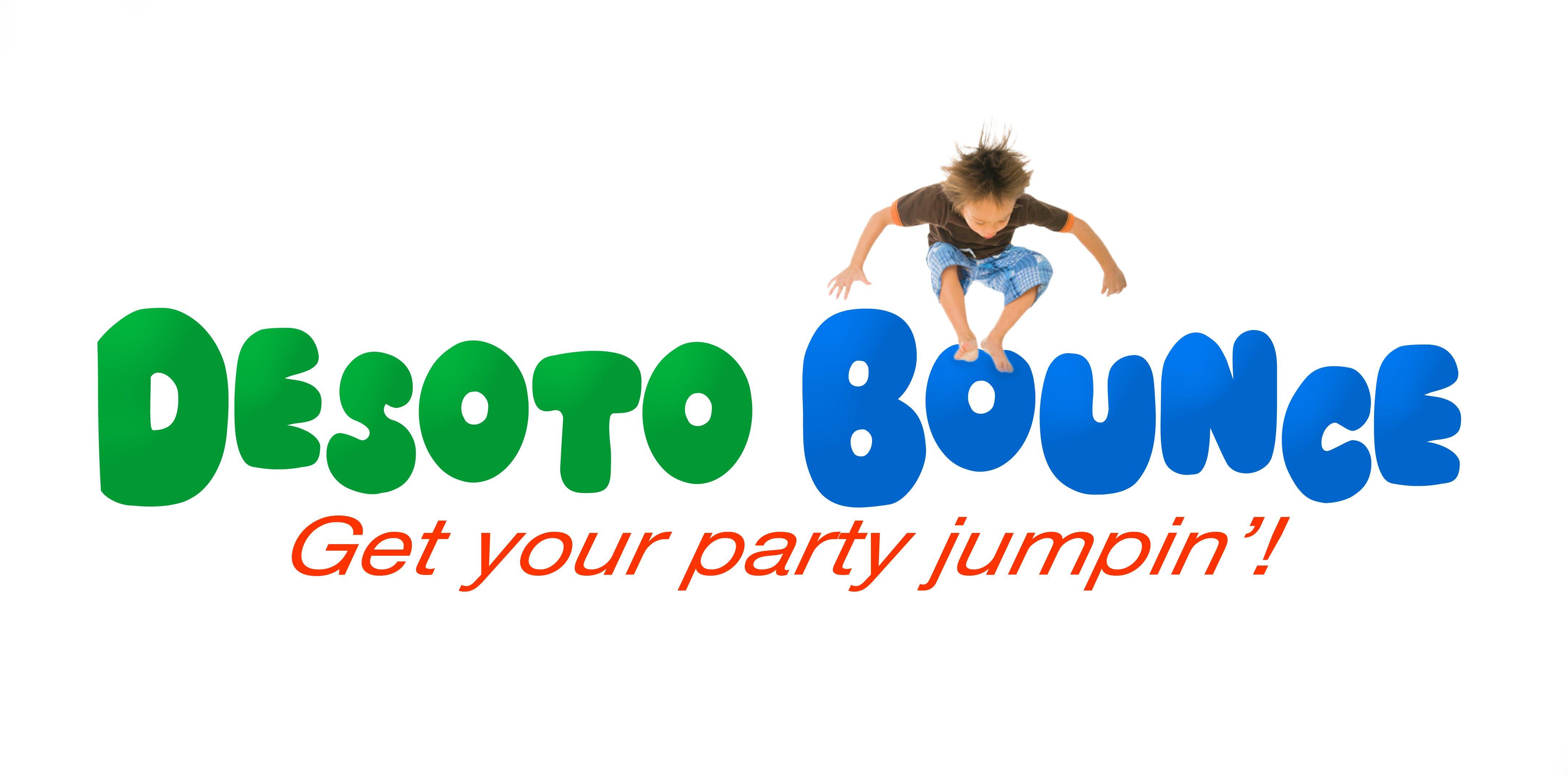 DeSotoBounce