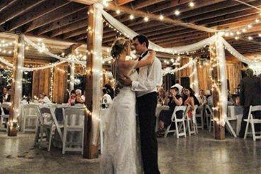 WEDDINGS, RECEPTIONS & REHEARSAL DINNERS